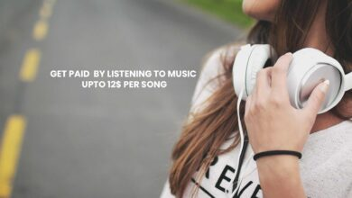 Get paid for Listening to Music and Reviewing song